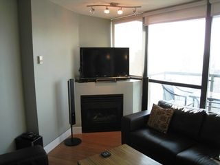 """Photo 15: 3007 501 PACIFIC Street in Vancouver: Downtown VW Condo for sale in """"THE 501"""" (Vancouver West)  : MLS®# V823610"""