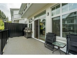 """Photo 21: 5 288 171 Street in Surrey: Pacific Douglas Townhouse for sale in """"Summerfield"""" (South Surrey White Rock)  : MLS®# R2508746"""