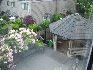 """Photo 10: 304 777 8TH Street in New Westminster: Uptown NW Condo for sale in """"MOODY GARDENS"""" : MLS®# V985098"""