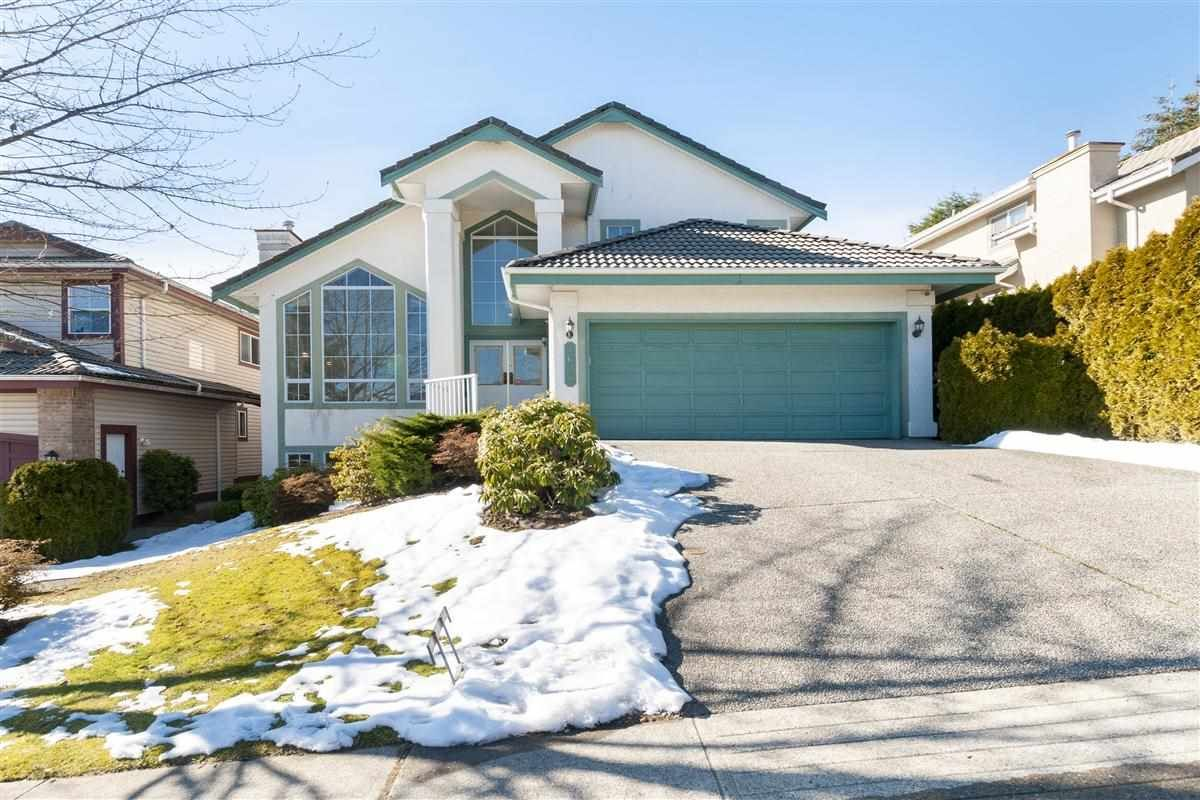 Main Photo: 1638 PINETREE Way in Coquitlam: Westwood Plateau House for sale : MLS®# R2342313