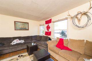 Photo 8: 2528 MACKENZIE Street in Vancouver: Kitsilano House for sale (Vancouver West)  : MLS®# R2082726