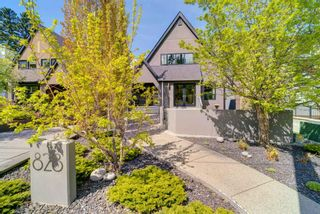 Main Photo: 828 Durham Avenue SW in Calgary: Upper Mount Royal Detached for sale : MLS®# A1111910