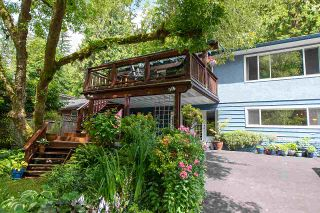 Photo 2: 1958 PARKSIDE Lane in North Vancouver: Deep Cove House for sale : MLS®# R2477680