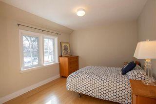 Photo 24: 108 Chataway Boulevard in Winnipeg: Tuxedo Residential for sale (1E)  : MLS®# 202102492
