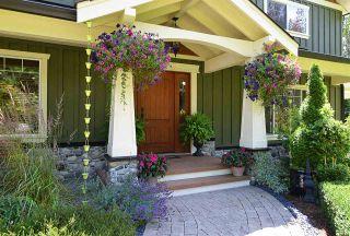 Photo 3: 5760 MASON Road in Sechelt: Sechelt District House for sale (Sunshine Coast)  : MLS®# R2090042