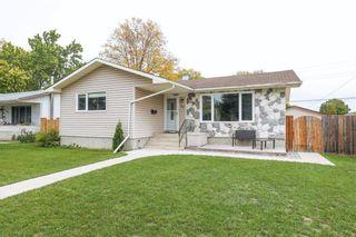 Main Photo: 39 Sage Crescent in Winnipeg: Crestview Residential for sale (5H)  : MLS®# 202123249