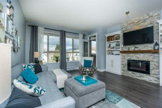 """Photo 8: 404 2288 WELCHER Avenue in Port Coquitlam: Central Pt Coquitlam Condo for sale in """"AMANTI"""" : MLS®# R2241210"""