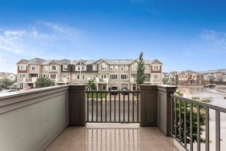Photo 17: 11 Windstone Green SW: Airdrie Row/Townhouse for sale : MLS®# A1127775