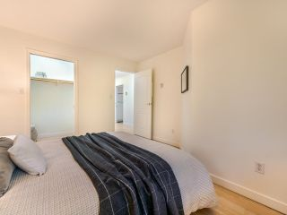 """Photo 29: 203 825 W 15TH Avenue in Vancouver: Fairview VW Condo for sale in """"The Harrod"""" (Vancouver West)  : MLS®# R2625822"""