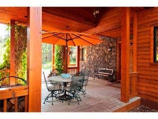 Photo 9: 231036 FORESTRY: Bragg Creek House for sale : MLS®# C4022583