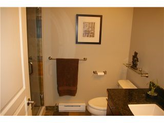 """Photo 9: 421 1252 TOWN CENTRE Boulevard in Coquitlam: Canyon Springs Condo for sale in """"THE KENNEDY"""" : MLS®# V942232"""