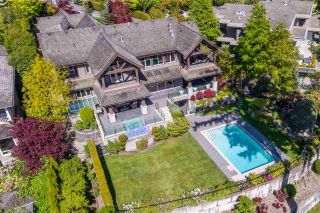 Photo 40: 2638 QUEENS Avenue in West Vancouver: Queens House for sale : MLS®# R2580976