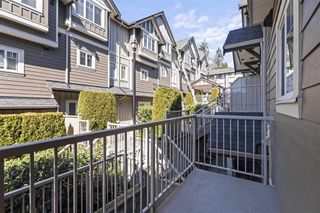 """Photo 2: 228 368 ELLESMERE Avenue in Burnaby: Capitol Hill BN Townhouse for sale in """"HILLTOP GREENE"""" (Burnaby North)  : MLS®# R2580104"""