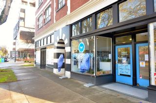 Photo 1: 1019 Cook St in : Vi Downtown Business for sale (Victoria)  : MLS®# 860245