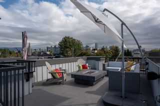 """Photo 17: 1719 MAPLE Street in Vancouver: Kitsilano Townhouse for sale in """"The Townhomes on Maple"""" (Vancouver West)  : MLS®# R2617762"""