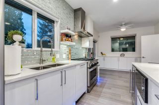 Photo 9: 3732 WELLINGTON Street in Port Coquitlam: Oxford Heights House for sale : MLS®# R2470903