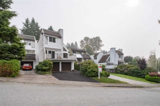 Photo 34: 537 SAN REMO Drive in Port Moody: North Shore Pt Moody House for sale : MLS®# R2498199