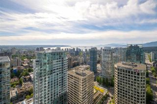 """Photo 25: 3602 1111 ALBERNI Street in Vancouver: West End VW Condo for sale in """"SHANGRI-LA"""" (Vancouver West)  : MLS®# R2591965"""