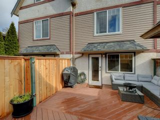 Photo 28: 2 2828 Shelbourne St in : Vi Oaklands Row/Townhouse for sale (Victoria)  : MLS®# 866174