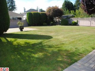 """Photo 9: 9271 156A Street in Surrey: Fleetwood Tynehead House for sale in """"BELAIR ESTATES"""" : MLS®# F1022168"""