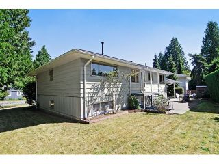 Photo 18: 1672 HARBOUR Drive in Coquitlam: Harbour Place House for sale : MLS®# V1139870