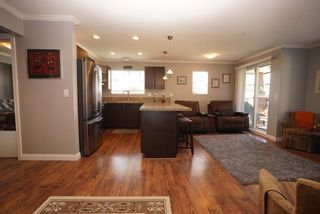 """Photo 4: 312 5488 198 Street in Langley: Langley City Condo for sale in """"Brooklyn Wynd"""" : MLS®# R2501188"""