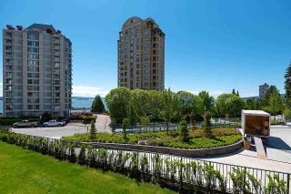 """Photo 6: 309 - 2271 BELLEVUE Avenue in West Vancouver: Dundarave Condo for sale in """"THE ROSEMONT"""" : MLS®# R2615793"""