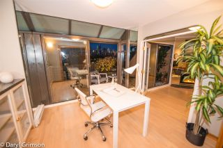 "Photo 18: 1006 IRONWORK PASSAGE in Vancouver: False Creek Townhouse for sale in ""Marine Mews"" (Vancouver West)  : MLS®# R2420267"