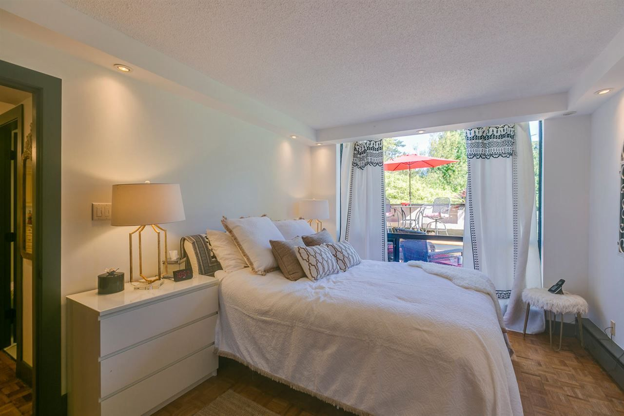 Photo 10: Photos: 108 4900 CARTIER STREET in Vancouver: Shaughnessy Condo for sale (Vancouver West)  : MLS®# R2111435