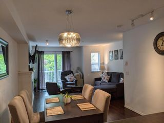 Photo 4: 102 6747 203 Street in Langley: Willoughby Heights Townhouse for sale : MLS®# R2599147