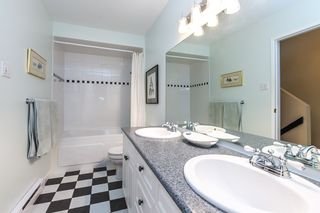 """Photo 16: 3476 DARTMOOR Place in Vancouver: Champlain Heights Townhouse for sale in """"MOORPARK"""" (Vancouver East)  : MLS®# R2096126"""