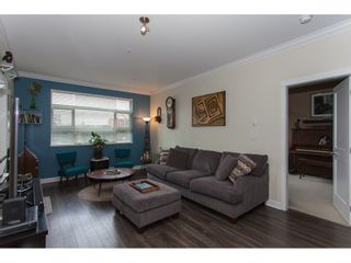 """Photo 9: 112 20861 83 Avenue in Langley: Willoughby Heights Condo for sale in """"Athenry Gate"""" : MLS®# R2265716"""