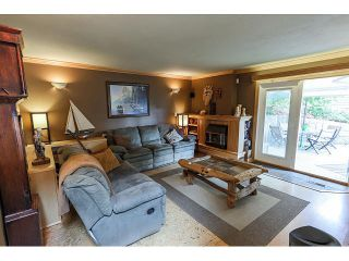Photo 8: 2182 TOWER CT in Port Coquitlam: Citadel PQ House for sale : MLS®# V1122414