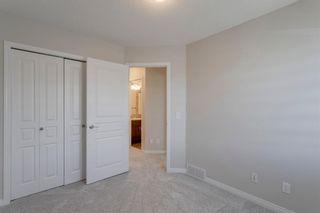 Photo 20: 162 AUBURN BAY Boulevard SE in Calgary: Auburn Bay Semi Detached for sale : MLS®# A1114634