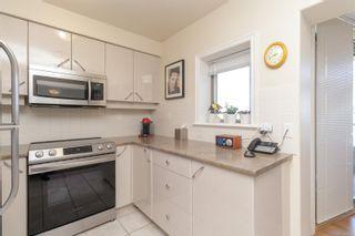 Photo 10: 501 605 Douglas St in : Vi James Bay Condo for sale (Victoria)  : MLS®# 881435