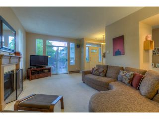 Photo 11: # 116 7500 ABERCROMBIE DR in Richmond: Brighouse South Condo for sale : MLS®# V1041761