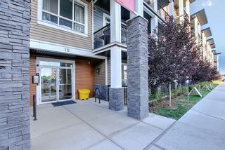 Photo 4: 308 10 WALGROVE Walk SE in Calgary: Walden Apartment for sale : MLS®# A1032904