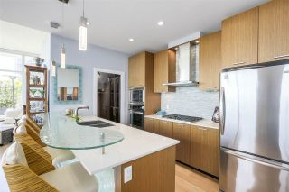 """Photo 8: PH 1 2321 SCOTIA Street in Vancouver: Mount Pleasant VE Condo for sale in """"the Social"""" (Vancouver East)  : MLS®# R2235241"""