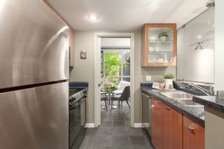"""Photo 7: 883 HELMCKEN Street in Vancouver: Downtown VW Townhouse for sale in """"The Canadian"""" (Vancouver West)  : MLS®# R2594819"""