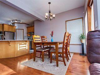 Photo 17: 27 TUSCANY RIDGE Heights NW in Calgary: Tuscany House for sale : MLS®# C4094998