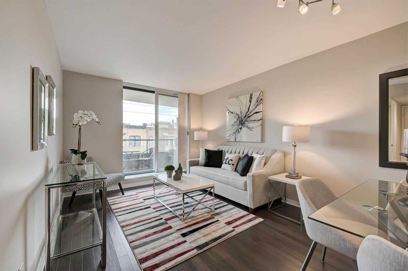 FEATURED LISTING: 308 - 1797 Queen Street East Toronto