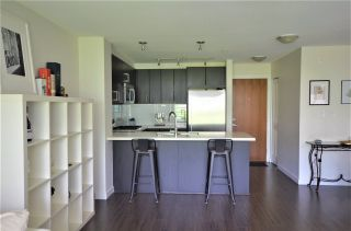 """Photo 3: 320 3163 RIVERWALK Avenue in Vancouver: South Marine Condo for sale in """"NEW WATER BY POLYGON"""" (Vancouver East)  : MLS®# R2455725"""