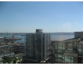 Photo 5: 1204-175 West 2nd Street in North Vancouver: Lower Lonsdale Condo for sale : MLS®# V723757
