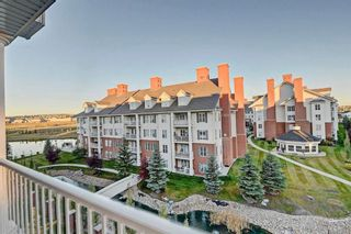 Photo 1: 3404 10 Country Village Park NE in Calgary: Country Hills Village Apartment for sale : MLS®# A1137357