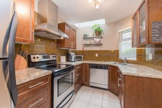 Photo 9: 8 8771 COOK Road in Richmond: Brighouse Townhouse for sale : MLS®# R2079633