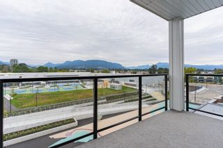 """Photo 17: 4501 2180 KELLY Avenue in Port Coquitlam: Central Pt Coquitlam Condo for sale in """"Montrose Square"""" : MLS®# R2615326"""