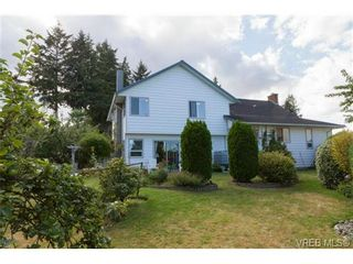 Photo 20: 2441 Costa Vista Pl in VICTORIA: CS Tanner House for sale (Central Saanich)  : MLS®# 739744