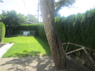 Photo 8: 5772 RHODES ST in Vancouver: Killarney VE House for sale (Vancouver East)  : MLS®# V1009950