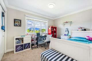 Photo 16: 208 3788 NORFOLK Street in Burnaby: Central BN Townhouse for sale (Burnaby North)  : MLS®# R2580124
