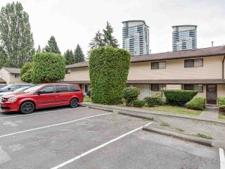 "Photo 17: 2023 HOLDOM Avenue in Burnaby: Parkcrest Townhouse for sale in ""BRENTWOOD GARDENS"" (Burnaby North)  : MLS®# R2394577"